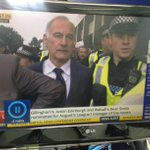 Footage of Charles Green outside court just there on @SkySportsNewsHQ. Very much wearing the look of a worried man... http://t.co/bjlTUfioWI