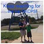 Great job raising math scores @OKCPS students! Our family applauds & looks up to you #applaudOKCPS http://t.co/NmpYBNHfx0