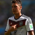 RT @NBCSportsSoccer: Mesut Özil open to Rio Olympics, but German coach dismisses: http://t.co/tbY9FcgjYh