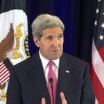 WATCH LIVE: Secretary of State @JohnKerry remarks on Iran nuclear deal http://t.co/zm8XNxCbly http://t.co/rVQyxaC5tt