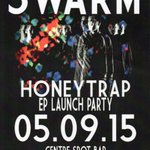 Local band SWARM to play SJP this Saturday: http://t.co/A3UGXpfXij #ECFC http://t.co/rYAy0wWFaE