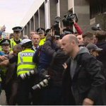 Angry fans mob ex-Rangers chief executive Charles Green outside court http://t.co/CtzsyinrZW http://t.co/mTlrWbzjqw
