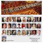 Meet 100+ top #food & culinary content creators @ #techmunch #LA 10/10! http://t.co/Ql8i3MDklP #foodtech http://t.co/fmKGHP7z2g