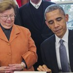 President Obama officially has enough Senate votes to secure the #IranDeal http://t.co/INGHjtC6au http://t.co/B8TmNG1ija