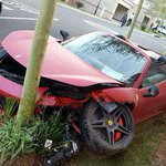 Like????? RT @ewnupdates: [MOST READ] Johannesburg driver crashes Ferrari 458 Spider into tree http://t.co/tOf2dNbSHi http://t.co/cWo4Ey90zO
