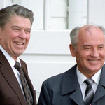 If Reagan were here, hed tell Obama, No agreement is better than a bad agreement. #IranDeal http://t.co/2PWz2vd9ON http://t.co/8R5iGEyd6s