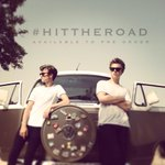 #HITTHEROAD was the biggest selling first-day pre-order on AmazonUK this year. Were feeling pretty cool right now!☺️ http://t.co/4oZ1QuPAQp