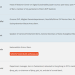 In Zusammenarbeit mit @gfsbern – Klout Ranking der Berner Kandidierenden: http://t.co/CYsAbsD5nQ #wahlCH15 http://t.co/8QaZojftHm