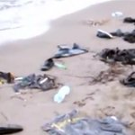 Bodies of drowned Syrian refugees found on Turkey beach http://t.co/UIrTub5R9l http://t.co/pZSYOzflJw