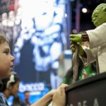 #LegendaryYodas patience is wearing thin. 2 days left to pre-order. #ForceFriday #StarWars http://t.co/3EzzKo6NKY http://t.co/1iPK80WMSI