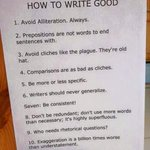 Have a great evening! #howtowritegood #writing #English #grammar #sheffieldissuper http://t.co/UdHkXqe03Z