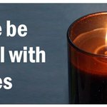 Candle safety reminder after fire in #MiltonKeynes this afternoon http://t.co/QDrPgS1uIl http://t.co/uEyIs6RI0K