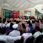Revival of interaction with #PPP Workers in #Lahore & Punjab #PPPpolicyDialogue is first step to reorganize party! http://t.co/YLmwNYCYYx