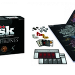 When you play the game of the Risk, you win or you die.  Purchase #GoT Risk today: http://t.co/0jhCjPnABl (US ONLY) http://t.co/sR5MIWaEsh