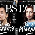 #Jaiétémigrant : tous migrants ou descendants de migrants ! Vos témoignages> http://t.co/fzZDlf2i38 Par @amandecherie http://t.co/zlPLdEU1Mt