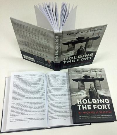 Sealand Independence Day & to celebrate 48 years, @sealandprince book is now available http://t.co/qSirLGE23l http://t.co/gCIFMoZSs7