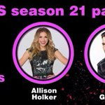 So excited that I can finally announce that my partner for @DancingABC season 21 is @andygrammer !!! I am so excited! http://t.co/dVsDgf5cjz