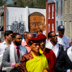 Protesters gather for key hearing in Freddie Gray case http://t.co/dMYlrtepdW http://t.co/b7C0xOfgvO
