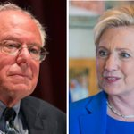 """""""Dems can choose either Sanderss momentum or Clintons FBI investigation"""" http://t.co/7hFMcL3FK0 http://t.co/f6OREdT0L3"""