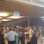 """@leglobegeo présent à linauguration de lexposition """"Montpellier au 21ème siècle"""" à lHôtel de ville de #Montpellier http://t.co/O1rkE3MiFl"""