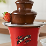 Indulge your sweet tooth next time you watch #GBBO with this chocolate fountain. RT to #WIN! #competition http://t.co/bwxeIt67fW