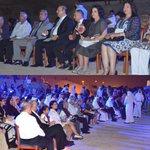 لمحات من حفل الافتتاح يوم أمس، بحضور معالي رئيسة هيئة البحرين للثقافة والآثار. #تاء_الشباب #تاء7 #البحرين http://t.co/qdYWR6Sicy