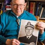 Capturing the stories of World War II Veterans via @washingtonpost @SadieDing http://t.co/82DzPdxQrl #HonoringVets http://t.co/3TBbswZ3Ww