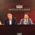 #Tenis Presentan la 31 edición del Trofeo Internacional de Tenis Ciudad de Albacete http://t.co/dB4cr3ZZVL @CtaTenis http://t.co/rzFDGgKhiX