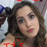 OMG! @lauramarano is almost done with hair and makeup! Add us on Snapchat (tigerbeat) to see more. ???? http://t.co/uVqydAqSPK