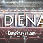 Vēl tikai 3 dienas līdz basketbola viesulim Latvijā! #EuroBasket2015 http://t.co/LiD4nhHEAP