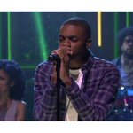"""Watch @vincestaples and @JheneAiko perform """"Lemme Know"""" on @FallonTonight: http://t.co/fvFCatTubW http://t.co/9FxjD0L38X"""