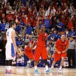 The NCAA First Four basketball games at @univofdayton pumped $4.6M into the regions economy http://t.co/qZJ7fBIqPJ http://t.co/coGEbxx9jS
