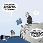 De nieuwste blog van econoom @went1955 over vluchtelingen, Merkel en Griekenland: http://t.co/TwaUGaFEpk http://t.co/2a5K5qq6Cq