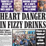 Want the Daily Express to care that youre trying to find a safe home?  Be a dog. http://t.co/4F46vcWBWu