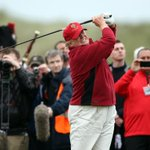 Does Donald Trump Cheat At Golf? [VIDEO] http://t.co/xOs20UNx26 @PerSources14 http://t.co/4Qb9rpivgu