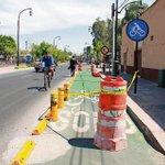 #EncuestaQro Jorge Gómez pide re ingeniería de ciclovía en Av. Universidad #QuerétaroEresTú ¿Tú qué opinas? http://t.co/wTedfdlQAM