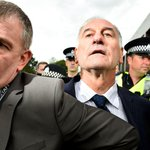 Craig Whyte and Charles Green charged with involvement in serious organised crime, http://t.co/gAufdPC95C http://t.co/mj09eFTlOn
