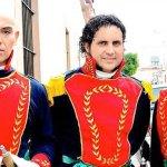 #Querétaro Ya llegaron los Insurgentes http://t.co/MoE1oegWHd http://t.co/Or2fpjRAh3