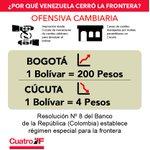 ¿Por qué Venezuela cerró la frontera? #MaduroExitoRotundo http://t.co/AA0tHGy2BY