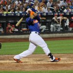 """IT""""S OUTTA HERE! @mconforto8 has left the building!!! #Mets http://t.co/K1lil5YLLb"""