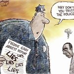 After #FreddieGrays murder, Baltimore police be like: http://t.co/THtvQBT2qM