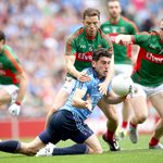 Well thats the week half over, only three more days until round two!!!! #mayogaa #gaa http://t.co/8jL50jCFYd