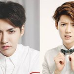 SM argue with Kriss side on their plea date + to meet with Kris & Luhan for arbitration http://t.co/ZLzlUOT6UA http://t.co/htxJXwqnQg