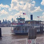 RiverLink Ferry to Run on Delaware River w/ Extended Hours During Pope's Visit #PopeInPhilly http://t.co/JHHiqa6NxR http://t.co/oYitQmx5n3