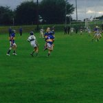 Action from tonights game in the u12 hurling league between @Clough_Bcolla and @PortlaoiseGAA http://t.co/MjdATw9qZV