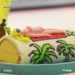 Whats your fave Dessert Island showstopper? RT – Paul's Dessert Island Woman Fav – Ian's Dessert Island Duck #GBBO http://t.co/djE7rTrSte