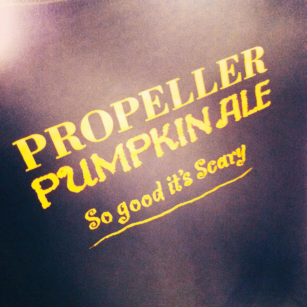 There's been a very familiar and special aroma coming from our Brewhouse all afternoon & we're thrilled! #PumpkinAle http://t.co/zCdsFK3cTm