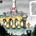 In Alaska, Obama warns against climate change – but OKs drilling? From @davidhorsey: http://t.co/tsuMuukugF http://t.co/1ew1b9cbNz