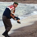 The boy who washed up on a Turkish beach has been named as Aylan Kurdi (3) #humanitariancrisis http://t.co/kLTzOfLMIp http://t.co/aTYBOZYlNx