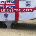 Bournemouth pier Saturday #lcfc http://t.co/NUDWAGo3Oo